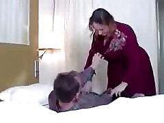 stepmom seduces stepson - free sex tube movies