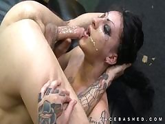 face sitting xxx - sexy girl gets fucked
